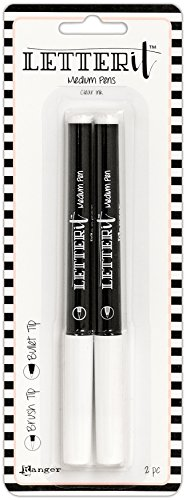 Ranger Stifte-Set 1, synthetisches Material, mehrfarbig, 20,3 x 7,4 x 1,2 cm