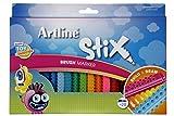 Artline Stix Bürste Stifte Stifte Verbindung - 20