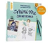 Frau Annika und ihr Papierfräulein: Die Mini-me Zeichenschule: Mit...
