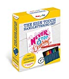 Pentel SES15 The Sign Touch Handlettering Set