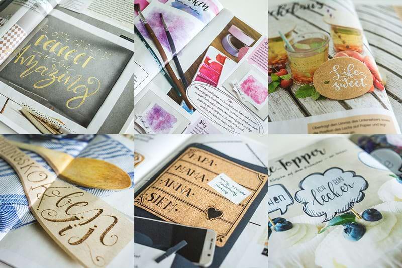 Creative Lettering DIY