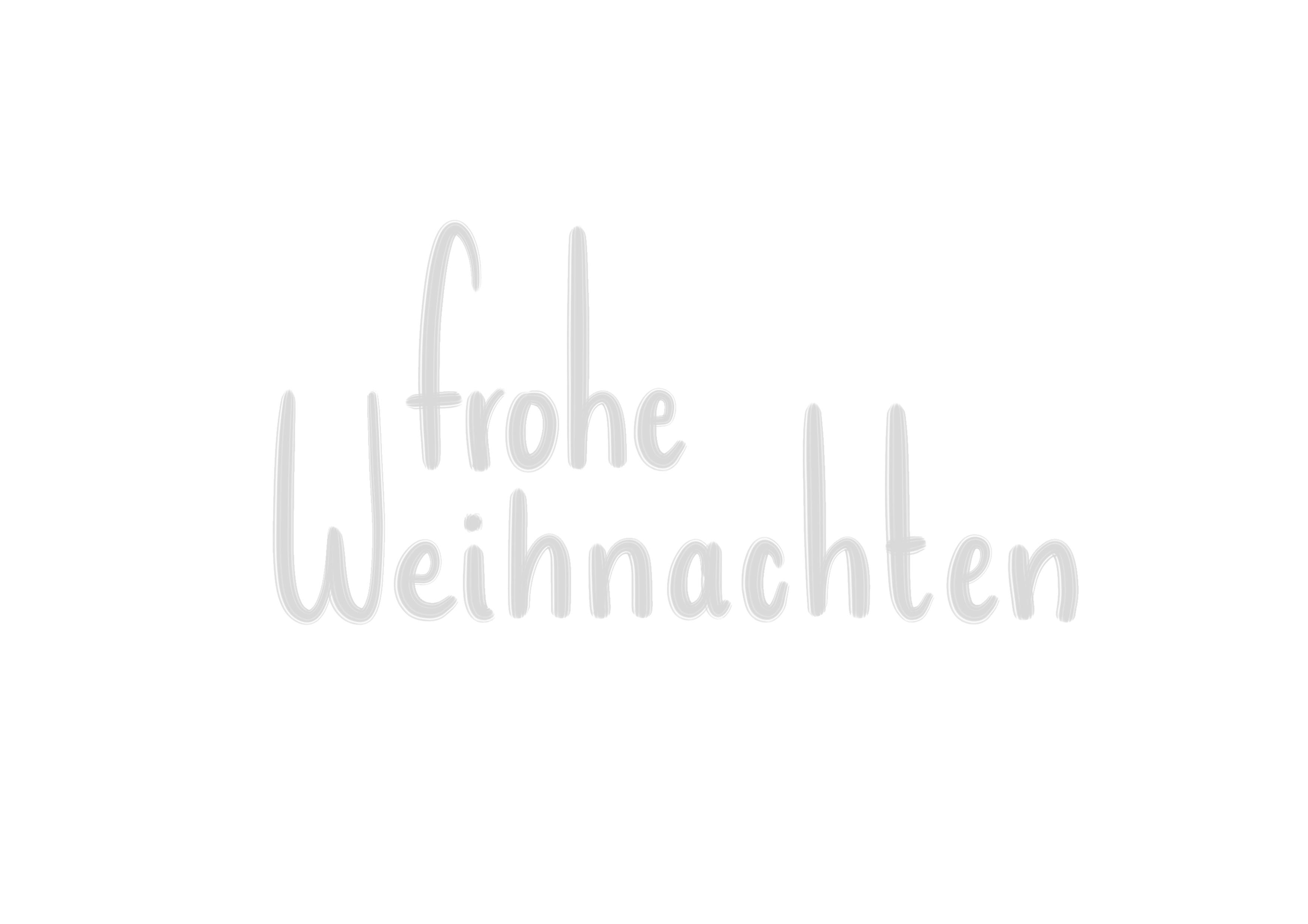 E Mail Weihnachtsgrüße Vorlagen.Handlettering Weihnachten Grüße Schriftarten Vorlagen Und Mehr