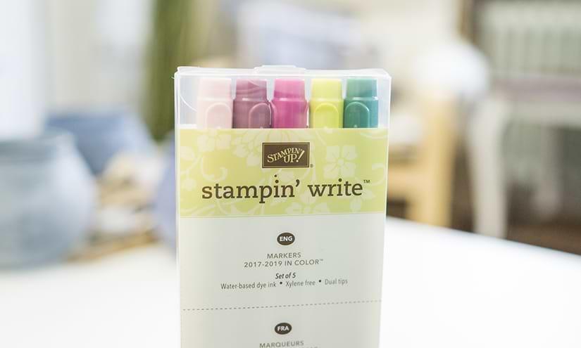 Stampin Write Marker
