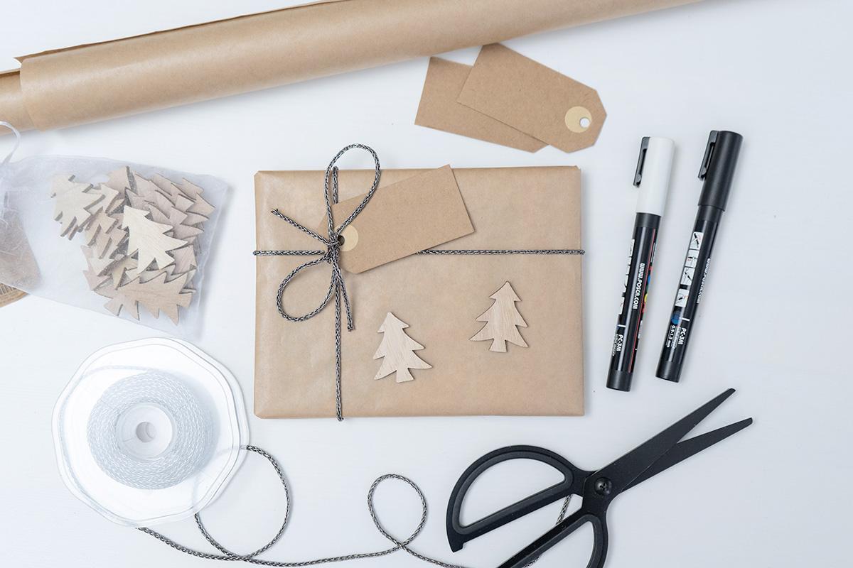 Handlettering Geschenke