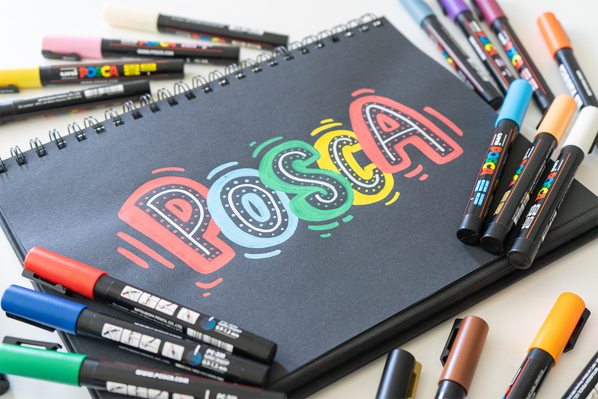 POSCA Marker