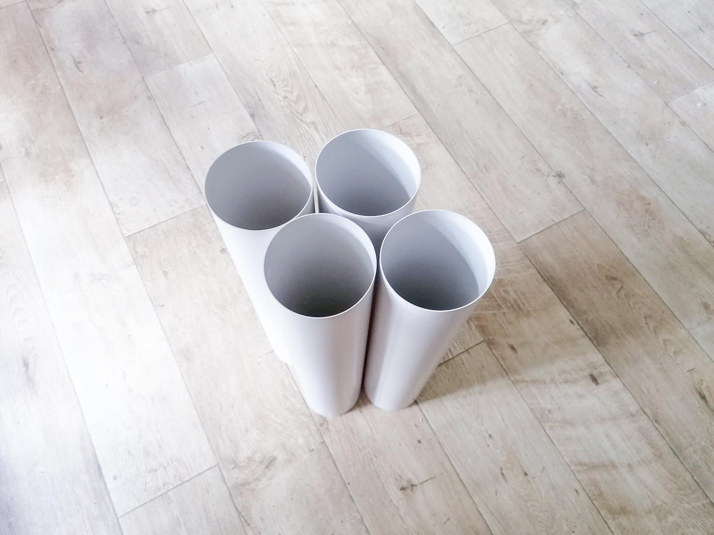 PVC Rohre