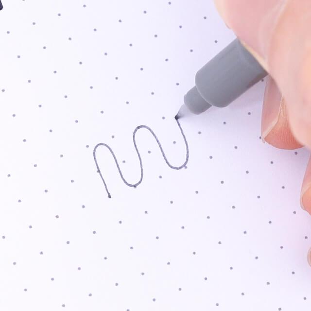 Stift im Video